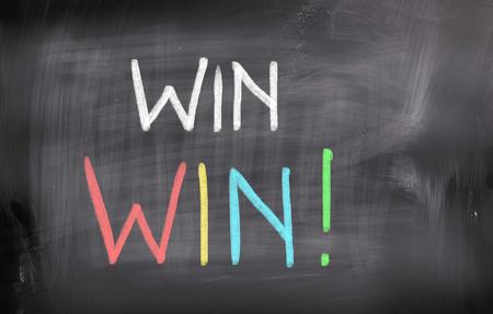 concep: Win Win Concep