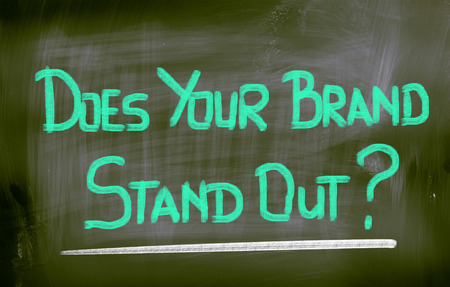 Does Your Brand Stand Out photo