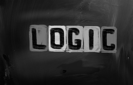 logica: Concepto de l�gica