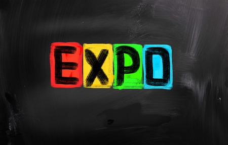 Expo Concept