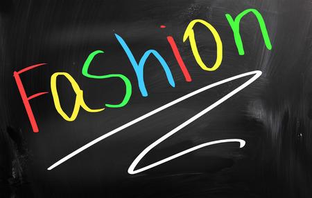 famous industries: Fashion Concept