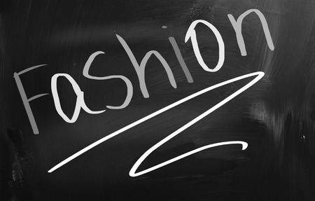 Fashion Concept photo