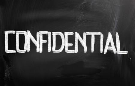 underhand: Confidential Concept