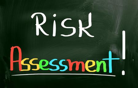 endangerment: Risk Assessment Concept