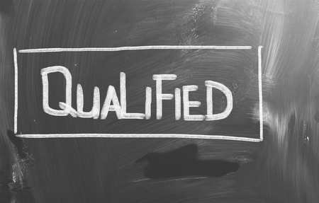 unskilled: Qualified Concept