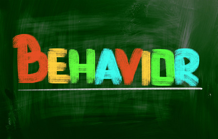 powerful creativity: Behavior word