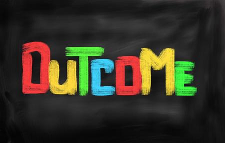 outcome: Outcome Concept