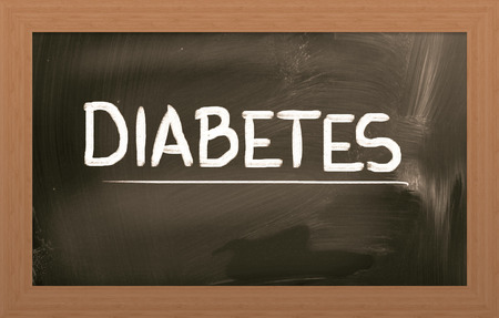 Diabetes Concept photo