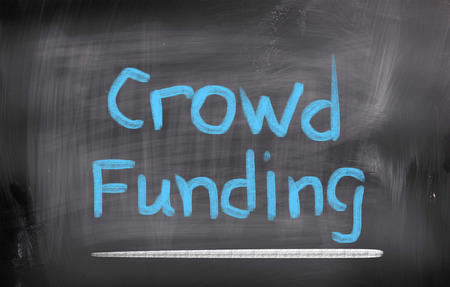 initiator: Crowd Funding Concept