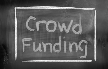 initiator: Crowd Funding Concept