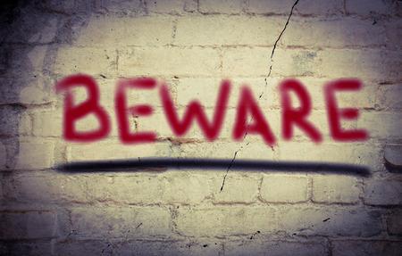 protocol: Beware Concept