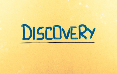 Discovery Concept photo