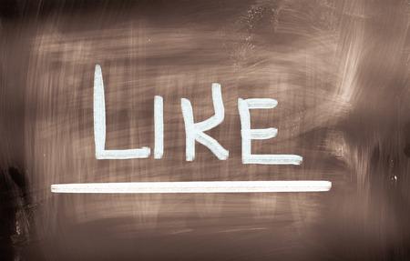 Social Media Concept Stock Photo - 30151967
