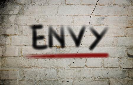 envy: Envy Concept