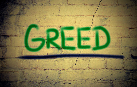 truthfulness: Greed Concept