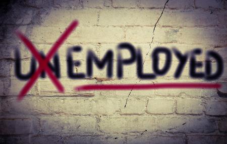empleadas: Concepto Ocupados