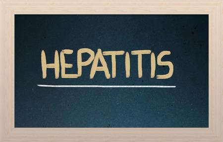 deadly dangerous: Hepatitis Concept