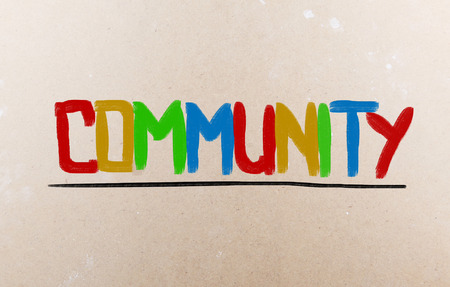 succession: Community Concept