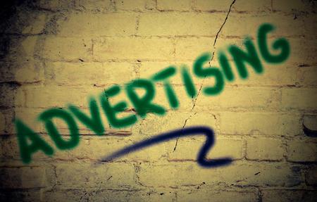 sponsorship: Advertising Concept