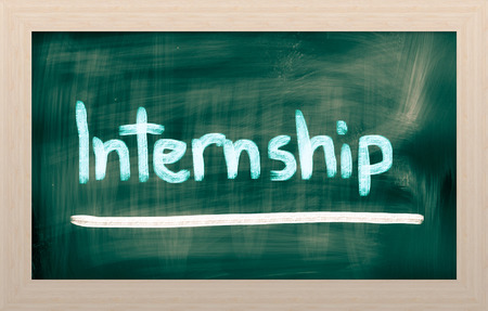 internship: internship