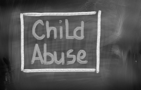pedophilia: Child Abuse Concept