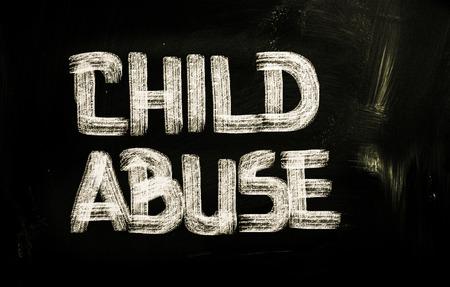 pedophilia: Child Abuse Concept