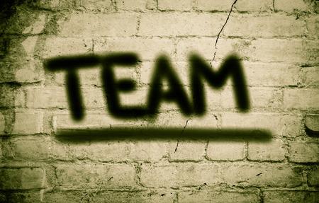 Team Concept photo