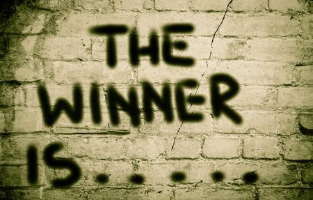 innovator: The Winner Is Concept