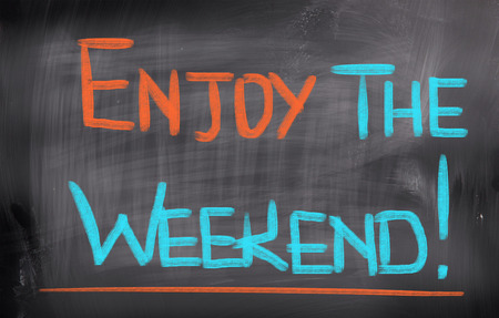 bonne aventure: Enjoy The Concept Week-end