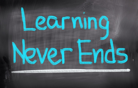 recap: Learning Never Ends Concept