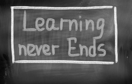 encapsulate: Learning Never Ends Concept