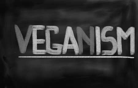 Veganism Concept photo