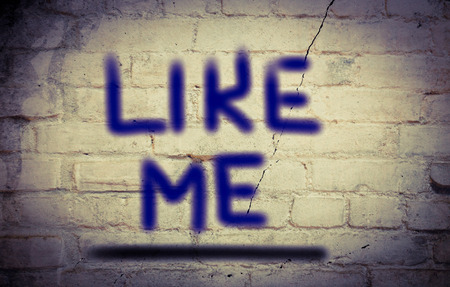 free me: Like Me Concept