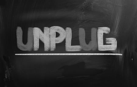 dependance: Unplug Concept