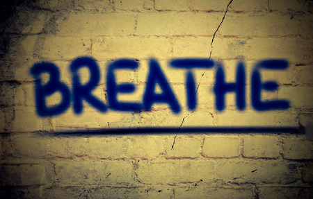 Breathe Concept photo