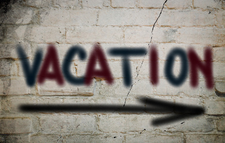 Vacation Concept photo