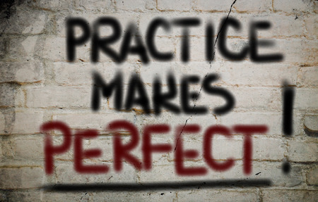 makes: Practice Makes Perfect Concept