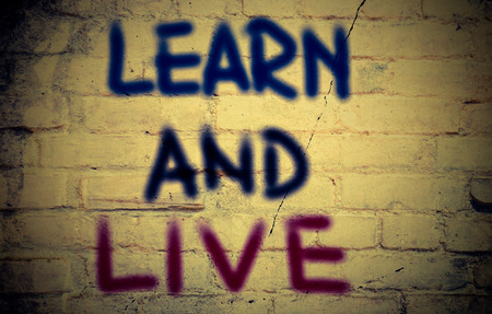 encapsulate: Learn And Live Concept