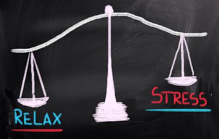 destress: Relax Concept