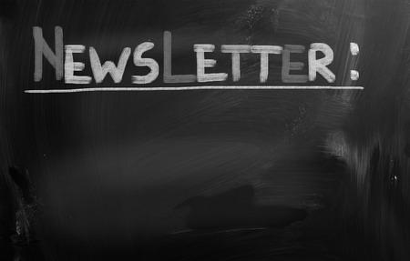 Nieuwsbrief Concept