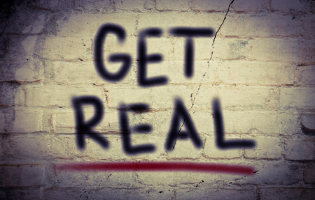 truthful: Get Real Concept
