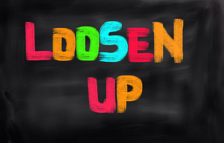 loosen up: Loosen Up Concept