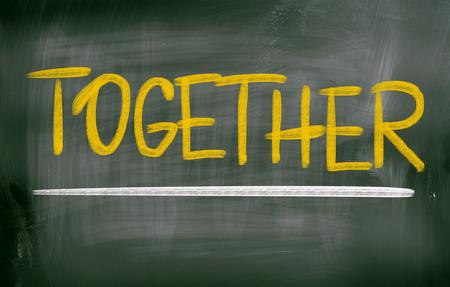 together concept: Together Concept