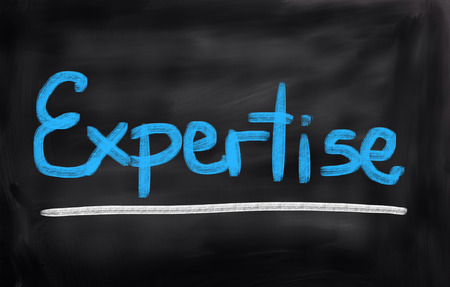 organised: Expertise Concept