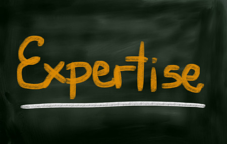 expertise concept: Expertise Concept