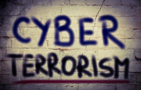 cyber terrorism: Cyber Terrorism Concept