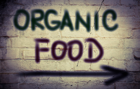 goodie: Organic Food Concept