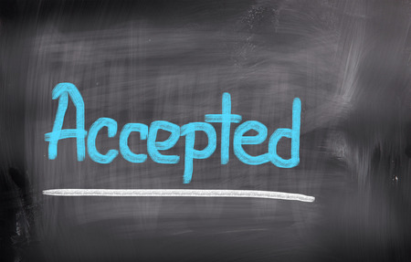 passed test: Accepted Concept
