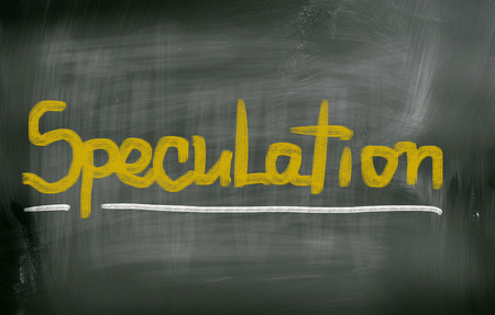 speculation: Speculation Concept
