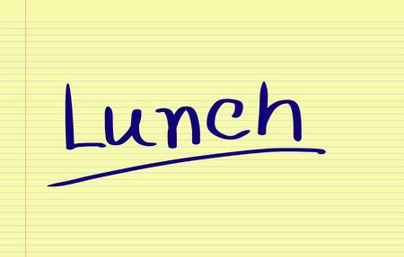tiedup: Lunch Concept